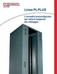 Linea PLPLUS - Gfo Europe S.p.A.