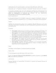 SEMINARIO DE ACTUALIZACION DE LA LEGISLACION ...