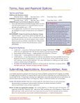 Getting and Keeping a Security Business Licence - Ministry of Justice - Page 6