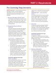 Getting and Keeping a Security Business Licence - Ministry of Justice - Page 7