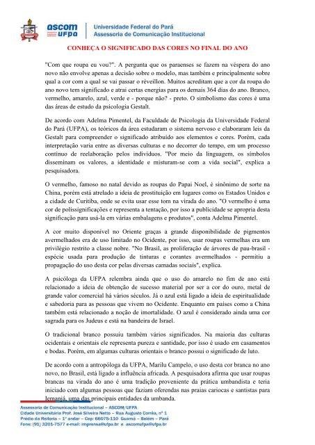 0fd01982a CONHEÇA O SIGNIFICADO DAS CORES NO FINAL DO ANO - ascom