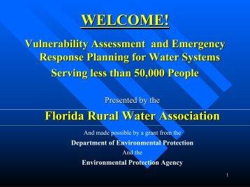 va trng small-50k-ken1 - Florida Rural Water Association
