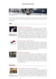 Nr. 68 Maj 2012 - Det Danske Kulturinstitut