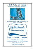 Nachrichtenblatt Oktober 2013 - Werbegemeinschaft Geismar ... - Page 3