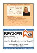 Nachrichtenblatt Oktober 2013 - Werbegemeinschaft Geismar ... - Page 4