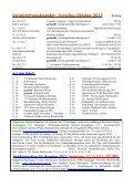 Nachrichtenblatt Oktober 2013 - Werbegemeinschaft Geismar ... - Page 5