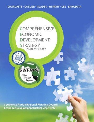 Comprehensive Economic Development Strategy (CEDS)