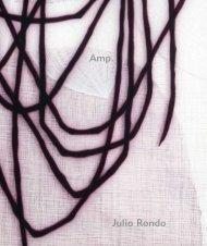 'Amp.' exhibition - pdf catalogue - Adam Gallery
