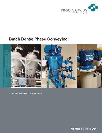Dense Phase Heavy 8-10-11.indd - Mac Process Mac Process