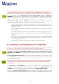 Le programme de simplification - Portail du Gouvernement - Page 5