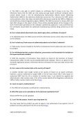 Export Certificates FAQs - Veterinary Medicines Directorate - Defra - Page 3