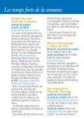 SEMAINE BLEUE 08 8 PAGES - Avignon - Page 5