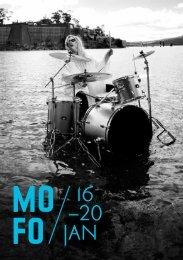DAY 4 SAT JAN 19 - Mona Foma