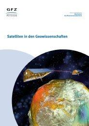 Satelliten in den Geowissenschaften - Helmholtz-Zentrum Potsdam ...