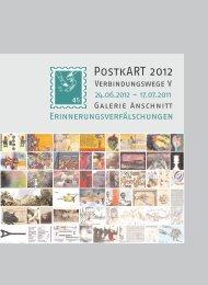 PostkART 2012 - Anschnitt
