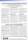 Info-Maires 26 - Association des Maires du Finistère - Page 3