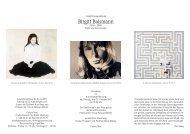 Birgitt Bolsmann - Galerie Rose