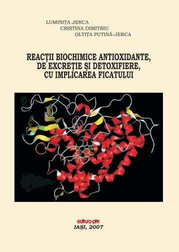 Reactii biochimice antioxidante - PIM Copy