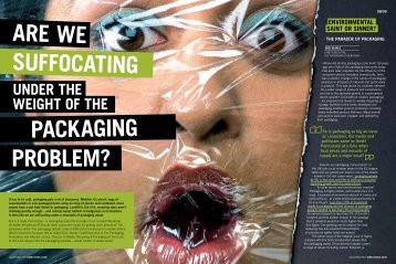 Download the pdf - The Packaging Federation