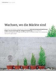 Download des Beitrags - Firmenkunden - Deutsche Bank