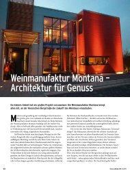 Modern - VOLK architekten
