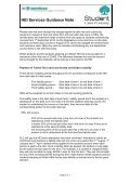 HEI Services Guidance Note - Student Loans Company - Page 2