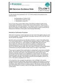 HEI Services Guidance Note - Student Loans Company - Page 3