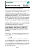 HEI Services Guidance Note - Student Loans Company - Page 4