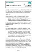 HEI Services Guidance Note - Student Loans Company - Page 5