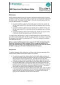 HEI Services Guidance Note - Student Loans Company - Page 6