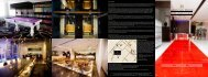 FINE dINING - African Pride Hotels
