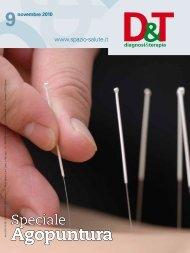Agopuntura - Diagnosi e Terapia