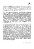 L'Aquila - Cooperazione Italiana allo Sviluppo - Page 5