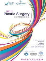 Plastic Surgery - Association of Plastic and Reconstructive Surgeons ...