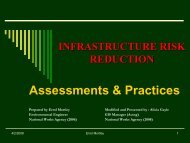 Assessments & Practices - NGI