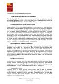 Proposal for a European Pact on Disability - CFHE - Page 7