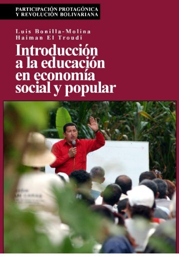 09. Introduccion a la Educacion en Economia ... - Antiescualidos