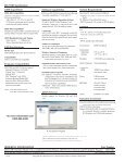 488-USB2 Data Sheet.indd - ICS Electronics - Page 2