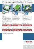 Perfekte Fahrzeugdiagnose ab 3,30* € / Tag - Bosch - Werkstattportal - Seite 2