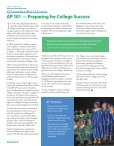 Vision WINTER 2013 CJ STEMM Center to Open in August - Page 6