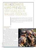 KARDAS - Krašto apsaugos ministerija - Page 6