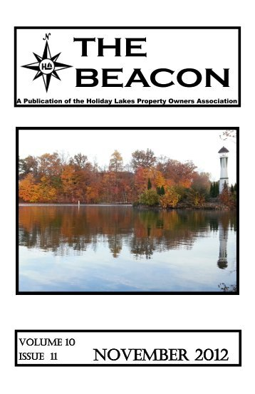 THE BEACON - Andy's Web Tools