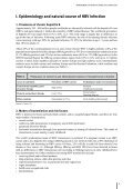 7 Management of hepatitis B and HIV coinfection - World Health ... - Page 7