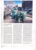 Sculpture Magazine April 2005 - Tom Otterness - Page 7