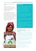 Oxfam GB West Africa Annual Report - Oxfam Blogs - Page 7