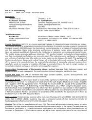 M Tech – Structural Engineeing – Syllabus - CVSR College of