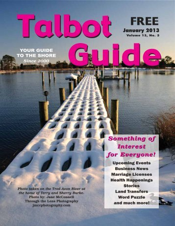 Download (PDF, 11.29MB) - The Talbot Guide