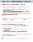 certification application - Page 7