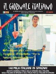 Il Presidente del Centro Iniziative Turistiche di ... - Il Giornale Italiano