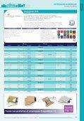 PAPIER, CARTON, ENVELOPPE (Univers complet) - Easy catalogue - Page 3